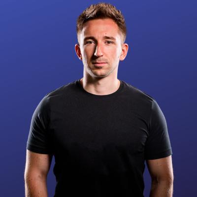 Тим Белоглазов, основатель маркетингового агентства DVIGA