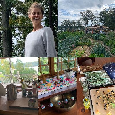 Talking with Plants: Permaculturist Emily Sause