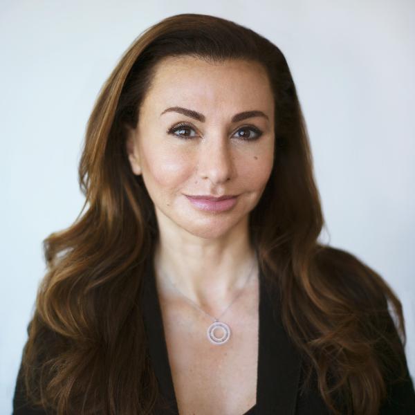 Faye Jamali: Doctor in Recovery