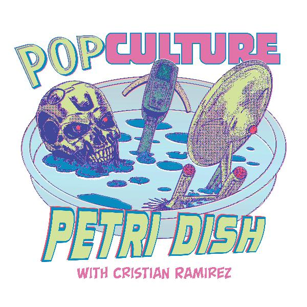 159. Pop Culture Petri Dish: Cool Guns, Good Slaves, & Other Sci-Fi Paradoxes