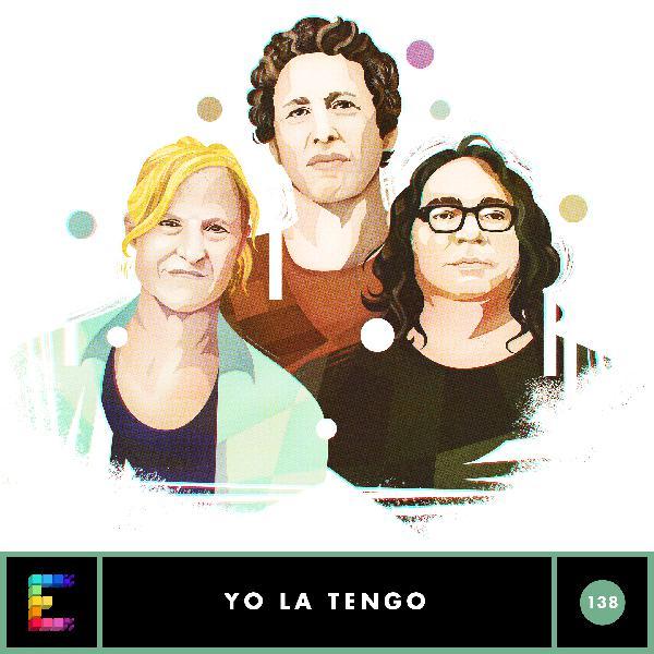 Yo La Tengo - Here You Are