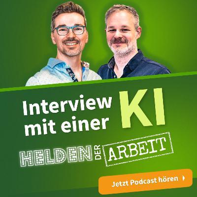 43. Interview mit einer KI