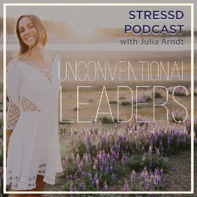 Unconventional Leaders [INTERVIEW]