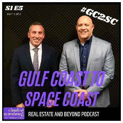 Mike Twitty PCPAO and Mike Webb - Gulf Coast 2 Space Coast