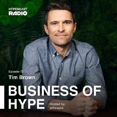 Tim Brown of Allbirds