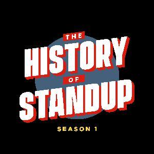 Ep. 04: The 1980's Comedy Boom