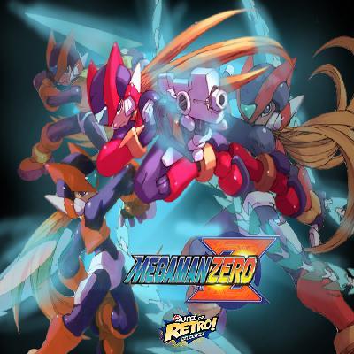 VDR #24 – Megaman Zero