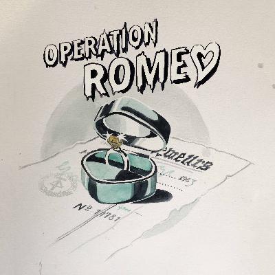 Operation Romeo 2: De Ensomme Hjerters Klub