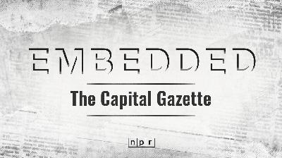 Coming Soon: The Capital Gazette