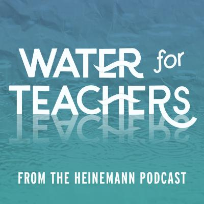 Water for Teachers: Fear and Rebellion with Linda Aldebot