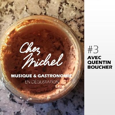 Chez Michel #3 - Quentin, éleveur de volailles dans le Gatinais