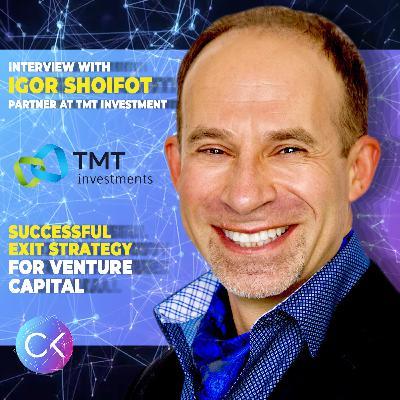 🚪Successful Exit Strategy for Venture Capital (w Igor Shoifot & Constantin Kogan)