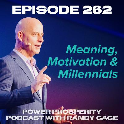 Episode 262: Meaning, Motivation & Millennials with Halle Pre (Podcast Exclusive)