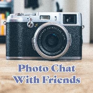 Episode 1 - Photo Chat with Bryce Carleton