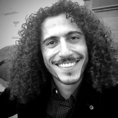 """33: Omar Khir Alanam – """"Die Jugendlichen sind die große Hoffnung"""" (Replay)"""