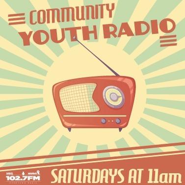 Community Youth Radio Show 3