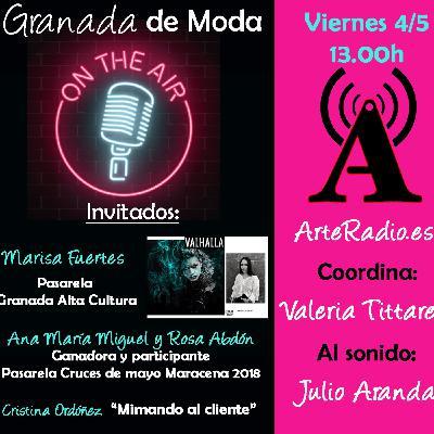 GranadaDeModa 11/2018