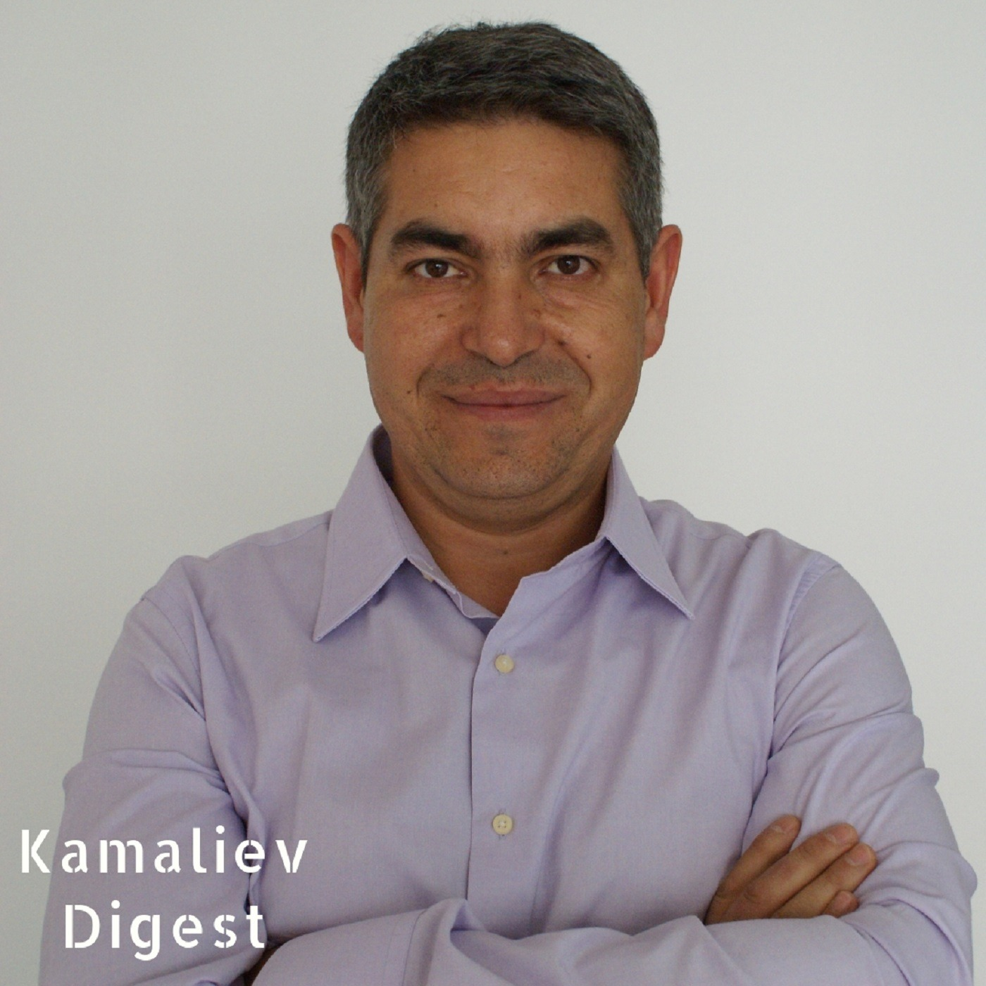 Kamaliev Digest