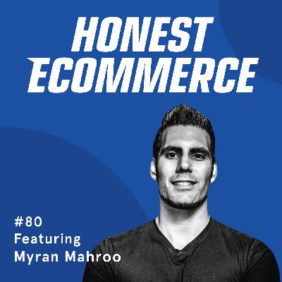 080 | Dive Into Influencer Marketing Now: It Will Only Help Your Business | with Myran Mahroo