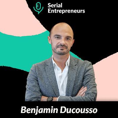 #37 - Benjamin Ducousso (Wizbii) : Proposer des services utiles aux jeunes