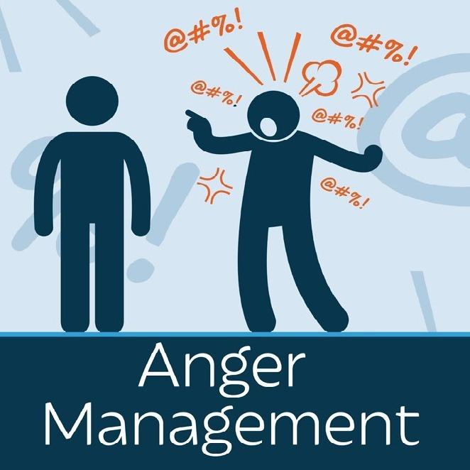 ۷. مدیریت خشم در فضای مجازی