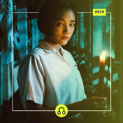 #028 Fanxiao (Detenção)