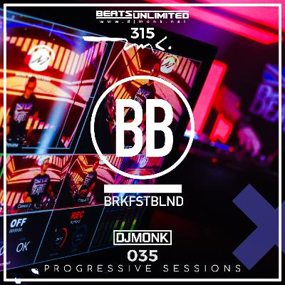 315 Breakfast Blend Volume Thirty Five | Progressive Sessions