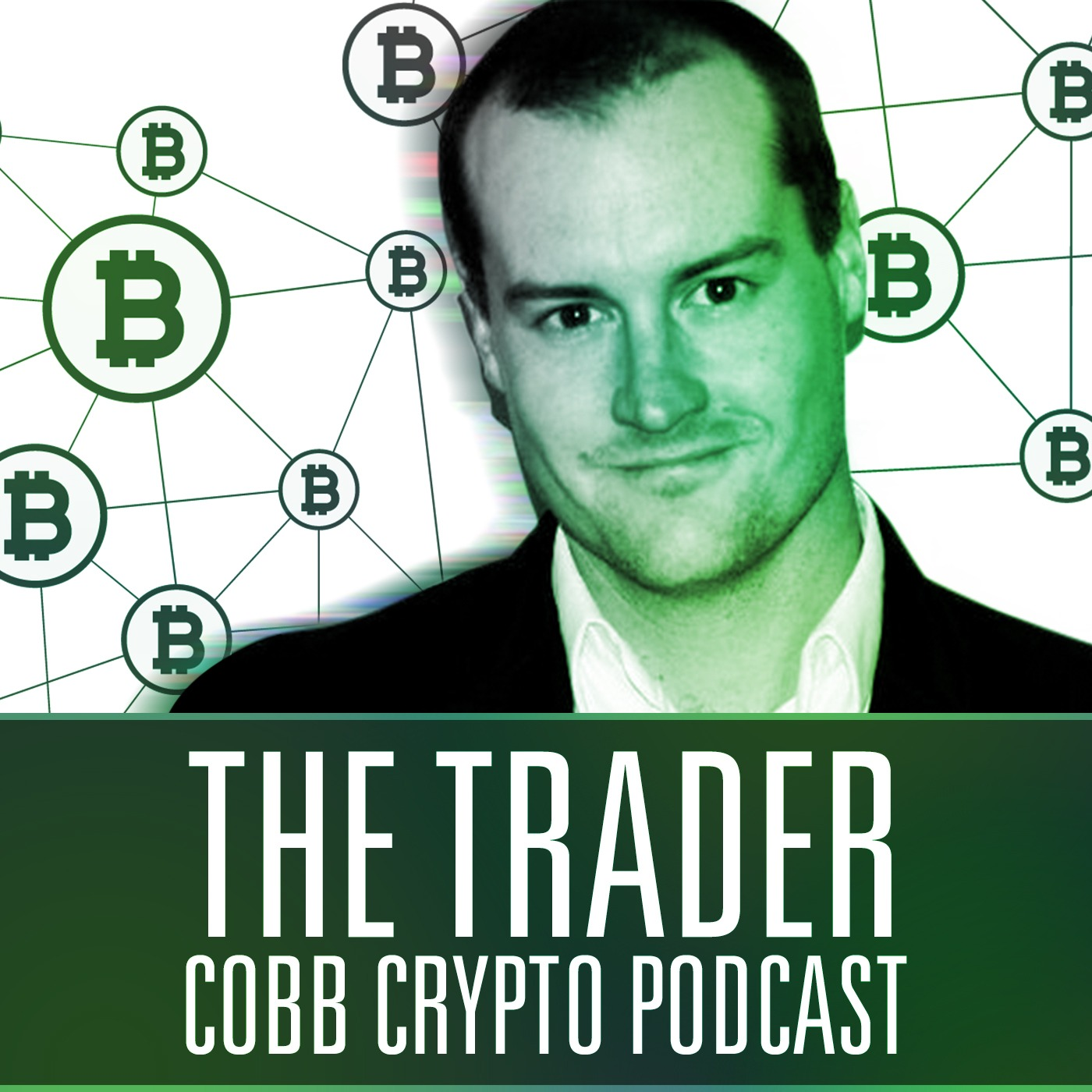 Trader Cobb Crypto Podcast - Who I Surround myself with