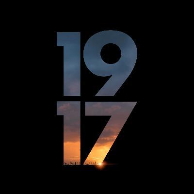 Episode 186 - 1917
