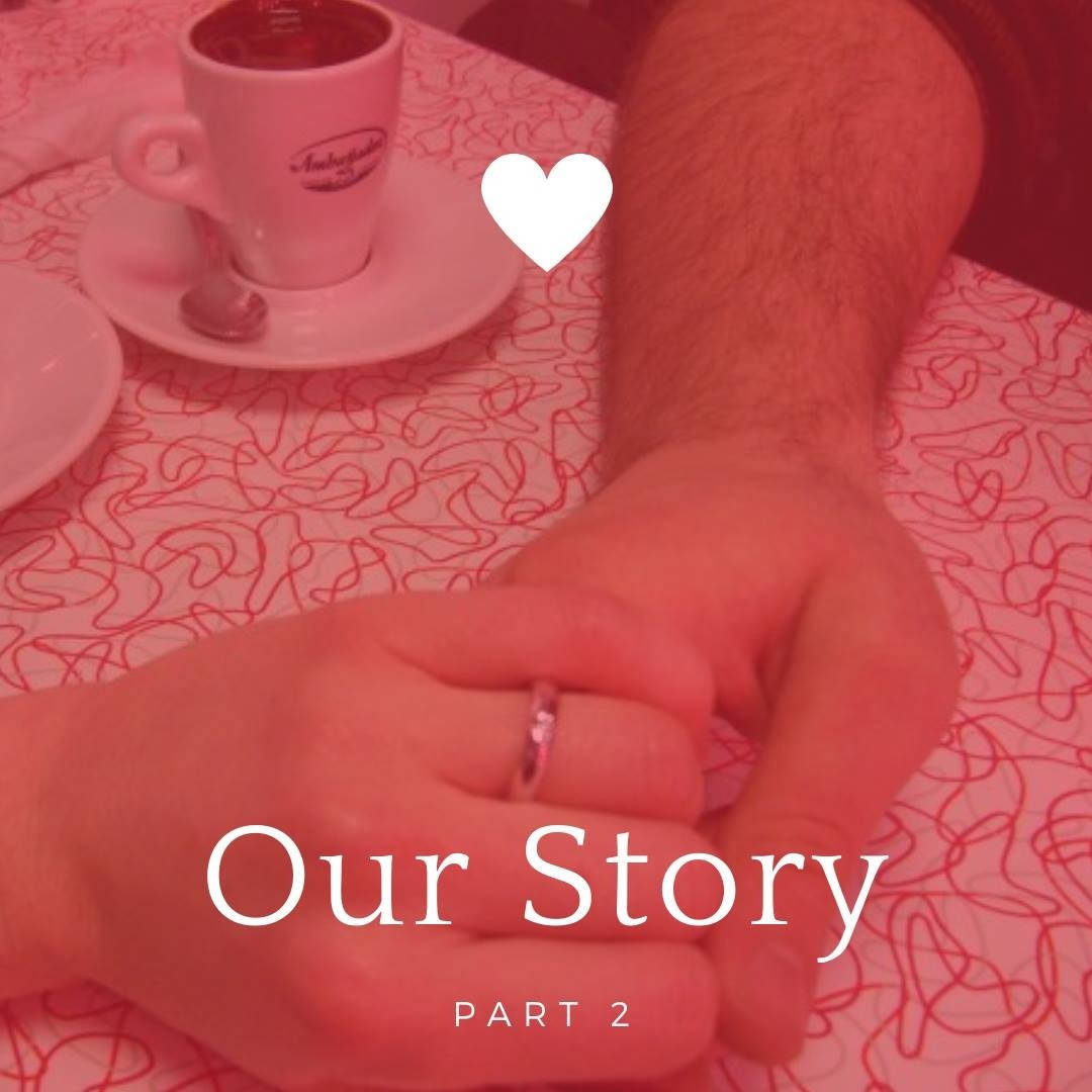 Our Story part 2: Season 1 Episode 8