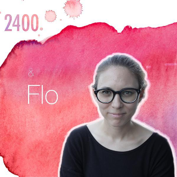 """Les 2400 - Episode#2 - Flo: """"La Bible a été écrite par des hommes... ils y ont mis ce qu'ils voulaient(...)"""""""