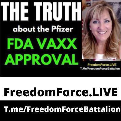 Truth - FDA 8.26.21