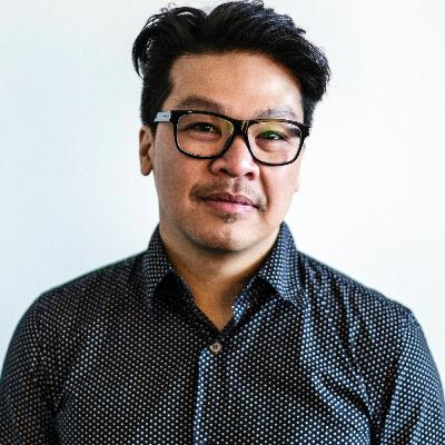 Jeremy Tai Abbett is Marc Buckley's guest on the latest edition of Inside Ideas.
