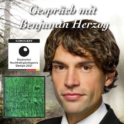 Algen für die Wohnung - Benjamin Herzog