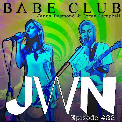 JWN #22 Babe Club