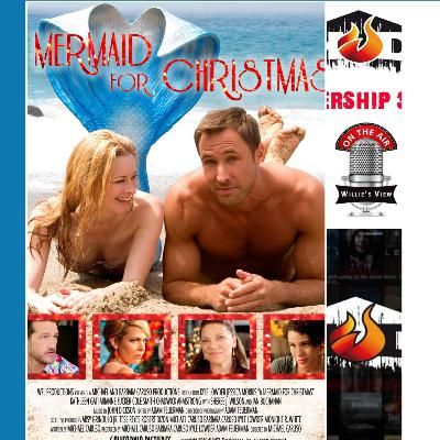 "✒S4Ep21 : Michael Caruso | Writer , Director , Excutive Producer of ""A Mermaid For Christmas """