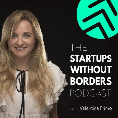 4. The Number One Question: How do I fund my startup? with Ana Alvarez Monge