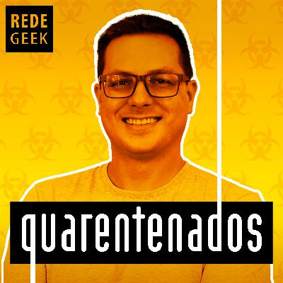 Felipe Becker – QUARENTENADOS