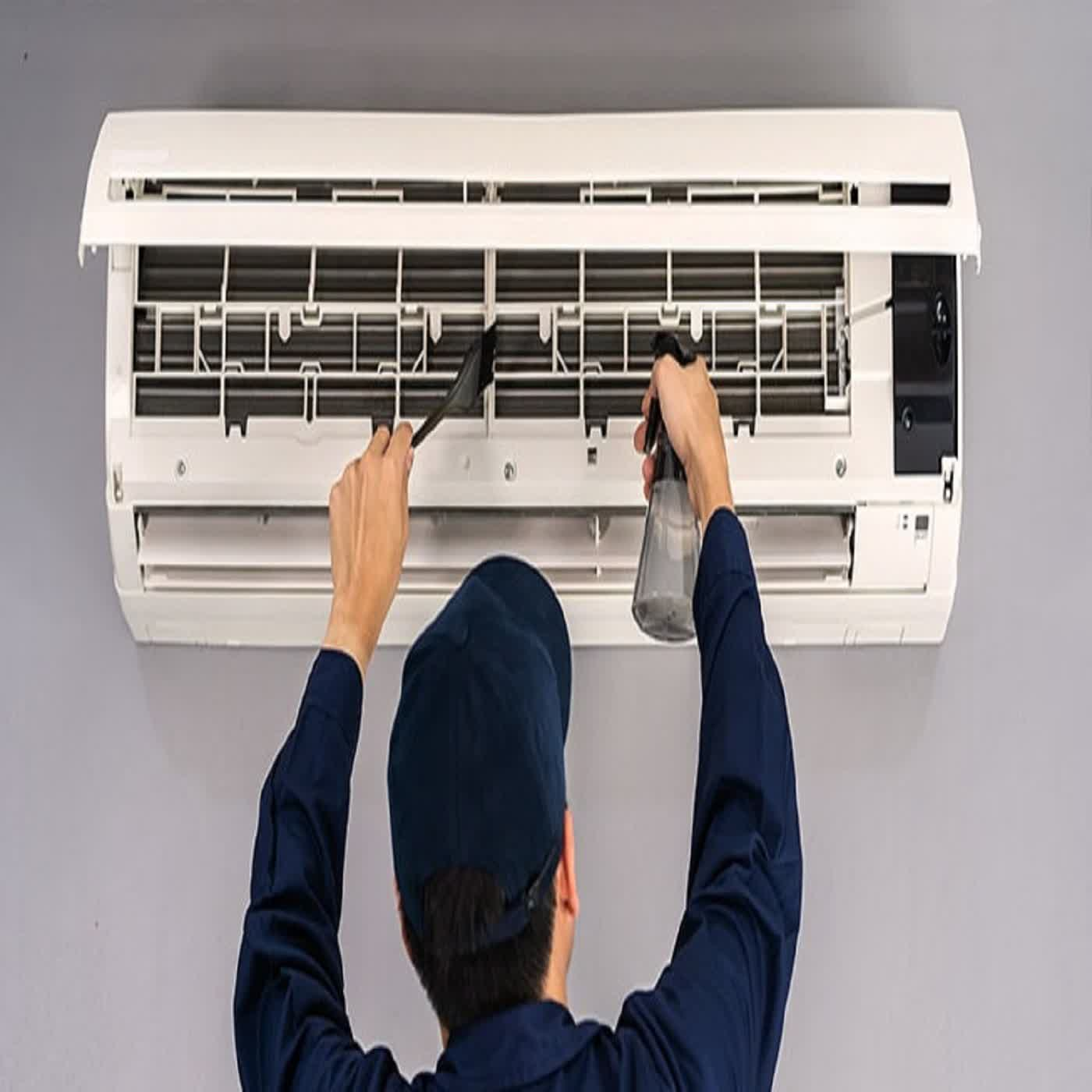 AC Service in Chandigarh   AC Installation and Repair