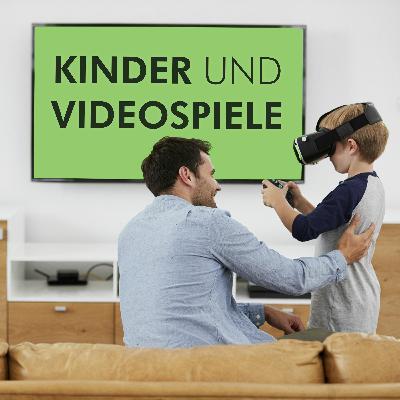 Kinder und Videospiele