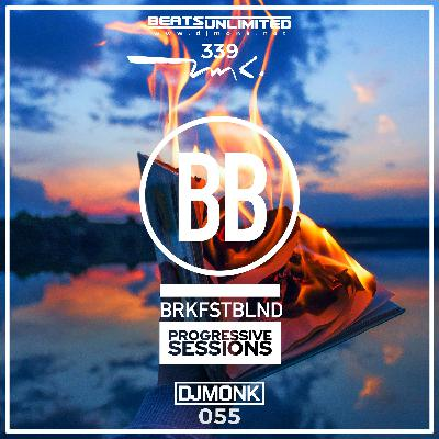 339 Breakfast Blend Volume Fifty Five | Progressive Sessions