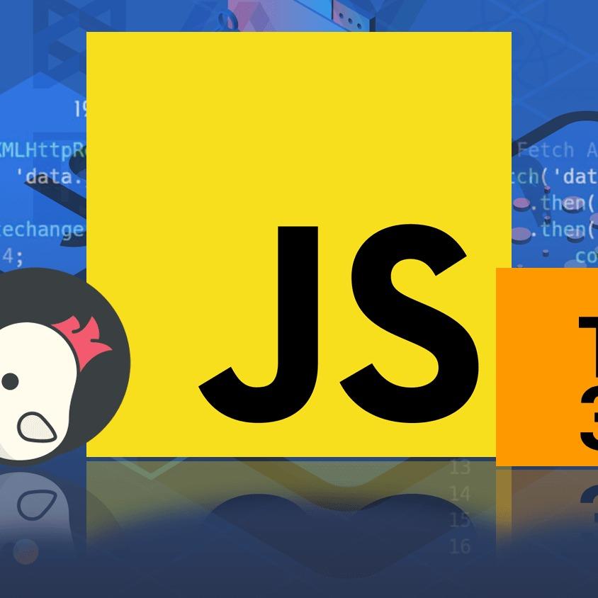 2x03 - Tag #24: Javascript