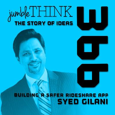 Building a Safer Rideshare App with Syed Gilani