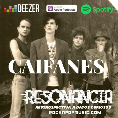 Resonancia #005 Caifanes