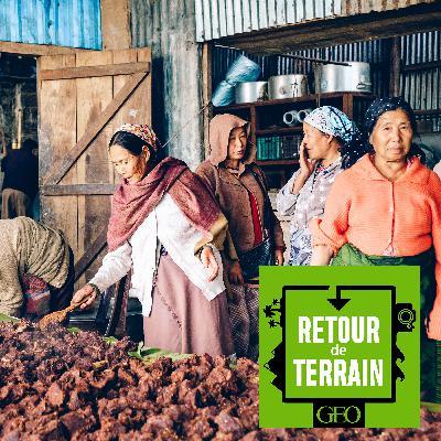 # 10 Echappée au Nagaland, ce petit Etat indien qui ne manque pas de piment