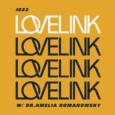 Ep 22 — Amelia Kaplan Romanowsky, PsyD — Boundaries