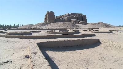 مراسلو الجزيرة-الآثار في السودان والصمغ العربي بتشاد