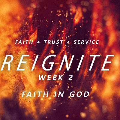 Reignite Faith In The Lord   Mark 9