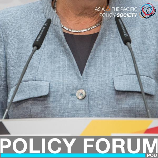 Podcast: Women in politics and policy