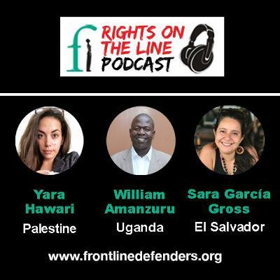 Season 2, Episode 1 - Palestine, Uganda & El Salvador